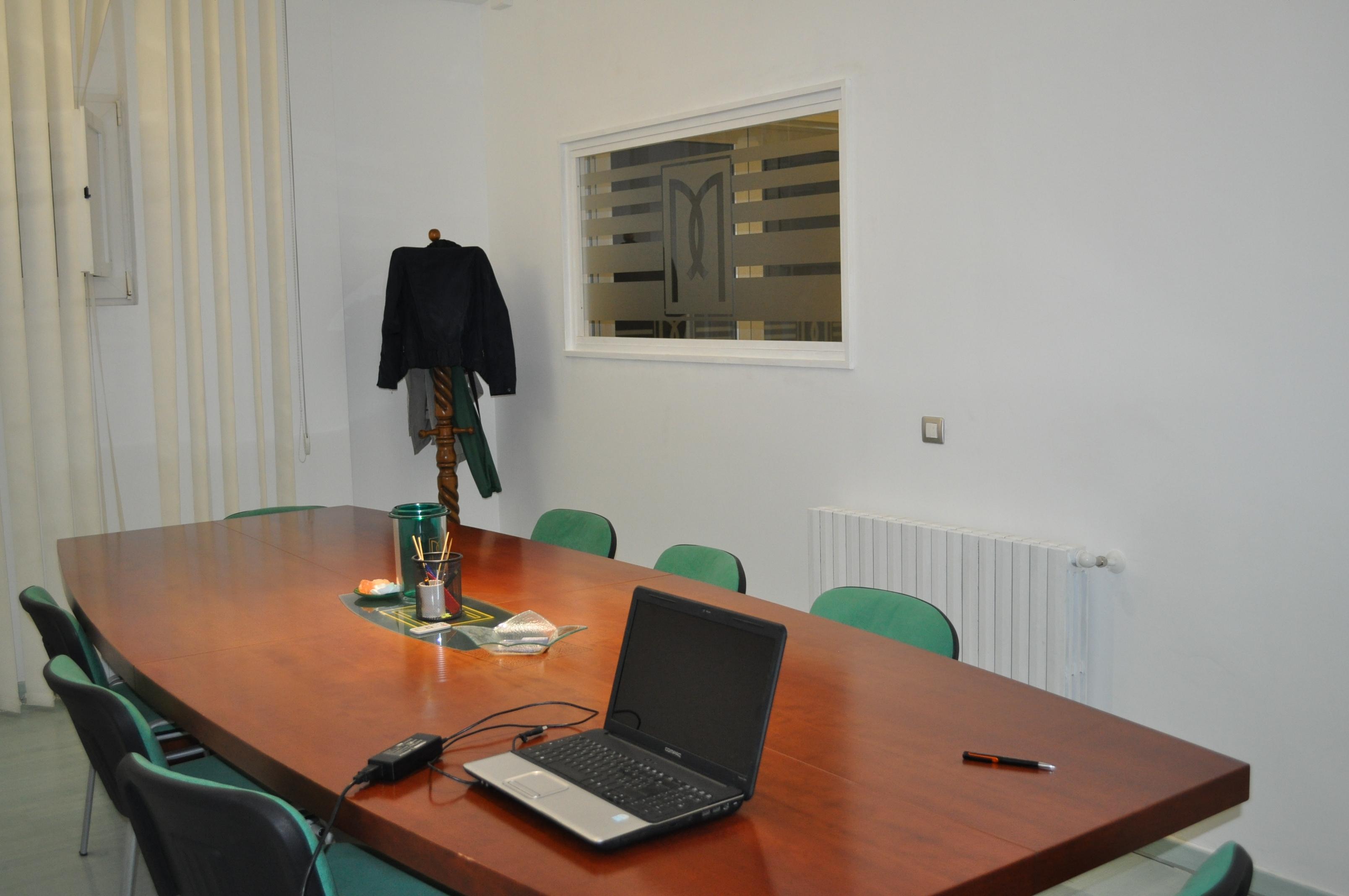Sala riunione Accademia della formazione