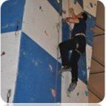 team building arrampicata