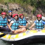 rafting accademia della formazione