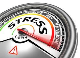 livello stress