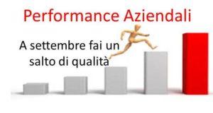Performance Aziendali