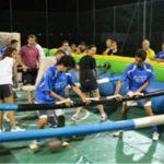 calcio balilla accademia della formazione
