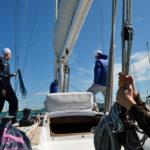 barca a vela accademia della formazione
