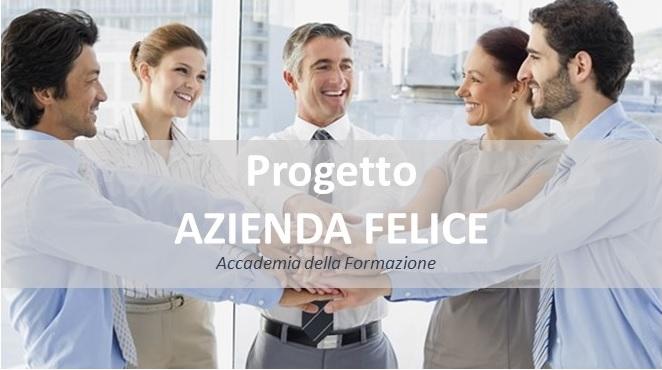 progetto azienda felice accademia della formazione