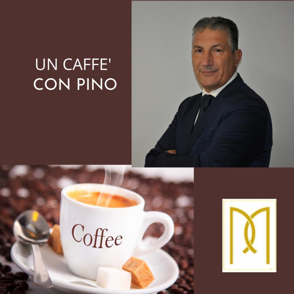 UN CAFFE CON PINO