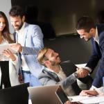 benessere in azienda